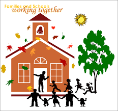 Families and schools working together